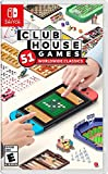 Clubhouse Games: 51 Worldwide Classics - Nintendo Switch (Video Game)