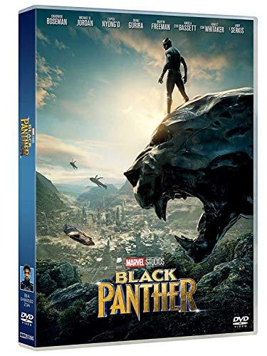 Black Panther [Edizione: Francia]