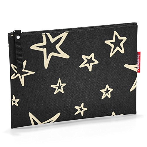 Reisenthel Case 1 Kulturtasche, 24 cm, Stars