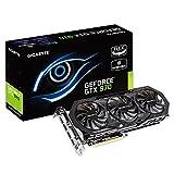 Description du produit : Gigabyte GV-N970WF3OC-4GD Processeur graphique famille : NVIDIA Processeur graphique : GeForce GTX 970 Résolution max numérique : 4096 X 2160 Résolution max analogique : 2048 x 1536 GeForce GTX Virtual Reality ready