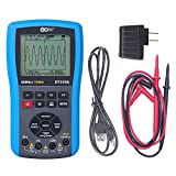 EONE ET310A Computer Oscilloscope Multimeter, PC Connectable, Handheld Digital USB Oscilloscopes Kit...