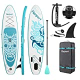 FBSPORT Stand Up Paddle Kit, 300cm...