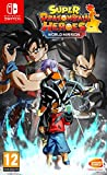 Deep card battle gameplay featuring over one-thousand cards & 350 characters from the Dragon Ball franchise. Includes Dragon Ball characters from different series, including Dragon Ball Super, Dragon Ball Xenoverse 2, and Dragon Ball FighterZ. Embark...