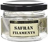 Comptoir des Epices Safran Filaments Catégorie I 0.5 g