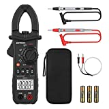Digital Clamp Meter Meterk 6000...