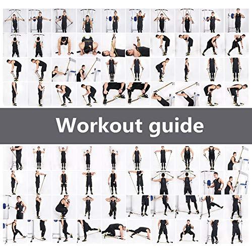 51Y4rw0n1oL - Home Fitness Guru