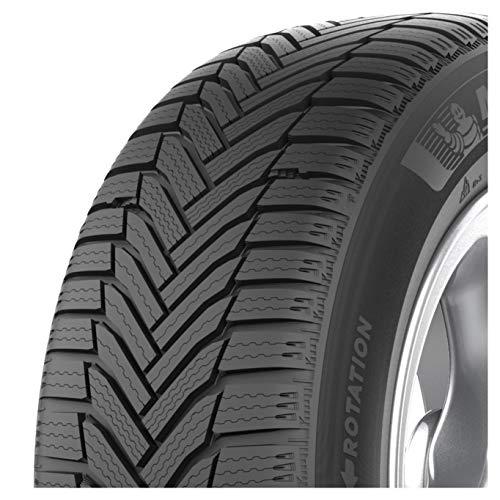 Michelin Alpin 6 M+S - 195/65R15 91T - Winterreifen