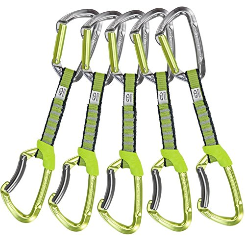 Climbing Technology Lime