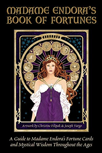 Madame Endora's Book of Fortunes