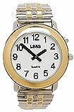 LS&S Talking Watch, 1-Button,...
