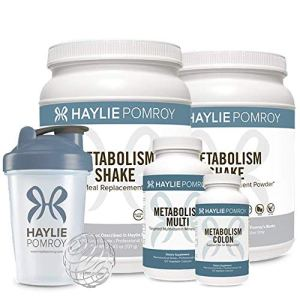 Metabolism Revolution Quick Start Kit 8 - My Weight Loss Today