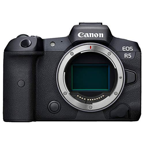 Canon ミラーレス一眼カメラ EOS R5 ボディー EOSR5