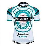 Maillot Cyclisme Homme Manche Courte Tenue Maillot de Velo...