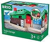 BRIO World - 33574 - TUNNEL GARAGE