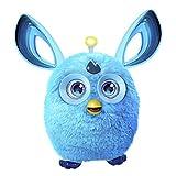 Hasbro – Furby Connect – Bleu – Peluche Interactive Version Anglaise
