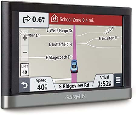 Garmin nuvi 2597LMT 5-Inch Bluetooth Portable Vehicle GPS with Lifetime Maps and Traffic 2597LMT (Renewed) 13