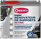 OWATROL – POLYTROL – Rénovateur Plastiques et Multi-Surfaces...