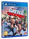 WWE 2K Battlegrounds PS4