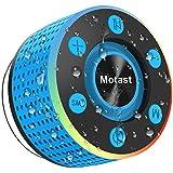 Motast Enceinte Bluetooth 5.0 Portable Haut Parleur IPX7 Waterproof Douche avec...