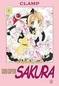 Card captors sakura - volumen 3