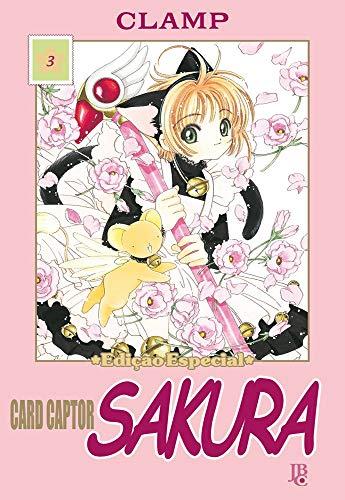 Card captors sakura - volume 3