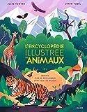 L'encyclopédie illustrée des animaux