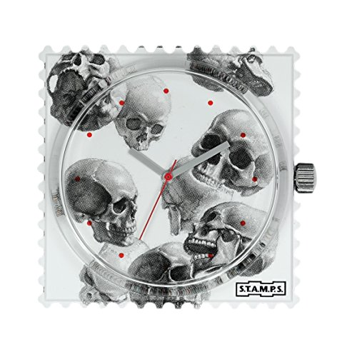 Boitier Montre Stamps 104830 Nightmare