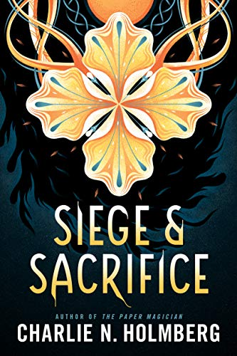 Siege and Sacrifice (Numina Book 3) Kindle Edition