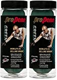 HEAD Pro Penn Ball (Two cans), 3 Ball can