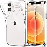 iPhone 12 Mini Hülle von Spigen [Liquid Crystal]