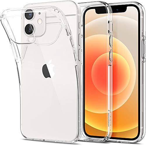 Spigen Liquid Crystal iPhone 12 Mini