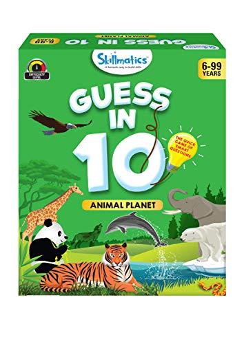 Animal Guess game
