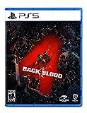 Back 4 Blood - PlayStation 5 (Video Game)