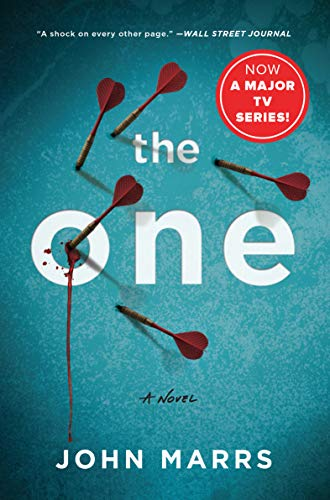 The One: A Novel Kindle Edition