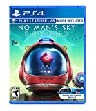 No Man's Sky Beyond - PlayStation 4 (Video Game)