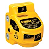 DEWALT DW7187 Adjustable Miter-Saw Laser System