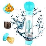 juehu Bouteille d'eau Chien 500ml,Bouteille d'eau de Voyage Portable pour...