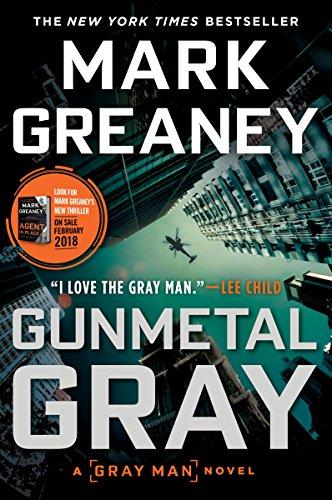 Gunmetal Gray (Gray Man Book 6)