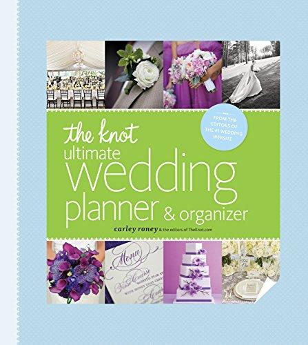 The Knot Ultimate Wedding Planner & Organizer [binder...