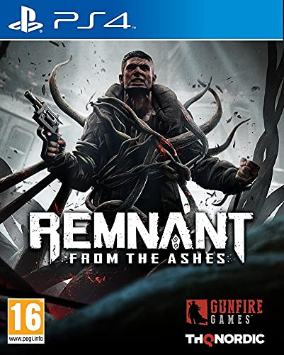 Remnant From the Ashes (Playstation 4)