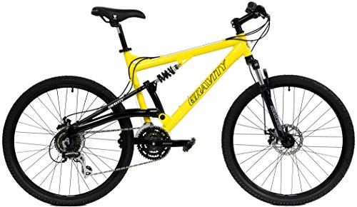 Gravity FSX Mountain Bike