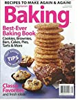 VEGETARIAN BAKING MAGAZINE, BEST-EVER BAKING BOOK RECIPES TO MAKE AGAIN & AGAIN