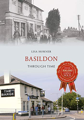 Basildon Through Time
