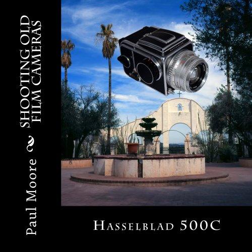 Hasselblad 500C