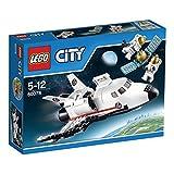 レゴ (LEGO) シティ スペースシャトル 60078