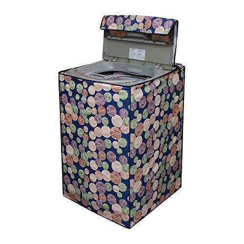 Dream Care LG Top Load Washing Machine Cover Suitable for 6 kg, 6.2 Kg, 6.5 Kg, 7 Kg (58cms X 58cms X 88cms)