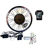 48V1500W Electric MTB Bicycle E Bike Hub Motor Conversion kit MTX Rim theebikemotor (28