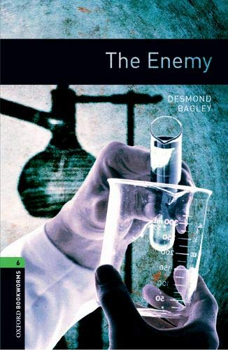 Oxford Bookworms Library: Oxford Bookworms 6. The Enemy CD Pack: 2500 Headwords