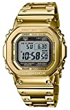 Casio G-Shock Gmw-b5000tfg-9jr 35th Anniversary Edition Limitée G-Shock...
