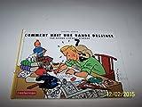 Comment naît une bande dessinée - Par-dessus l'épaule d'Hergé